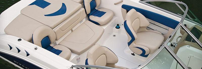 Boat Customization