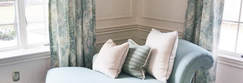 Custom Furniture Upholstery